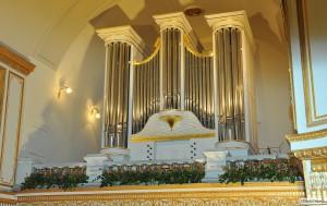 orgue brunoy - Eglise St medard
